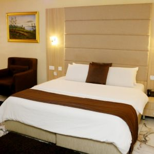 Parkview Astoria | A Night Stay