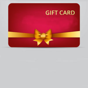 Get this Gift Card and get Extra 5% off