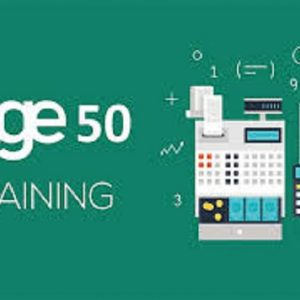 Sage 50 Accounting Training Course