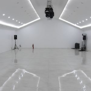 Event Hall | 150 Seater
