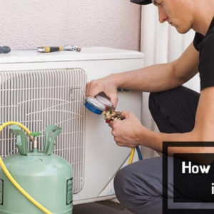 ACtech Airconditioning service| Gas Refill| Surulere
