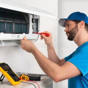 ACtech Airconditioning service| AC Servicing| Surulere